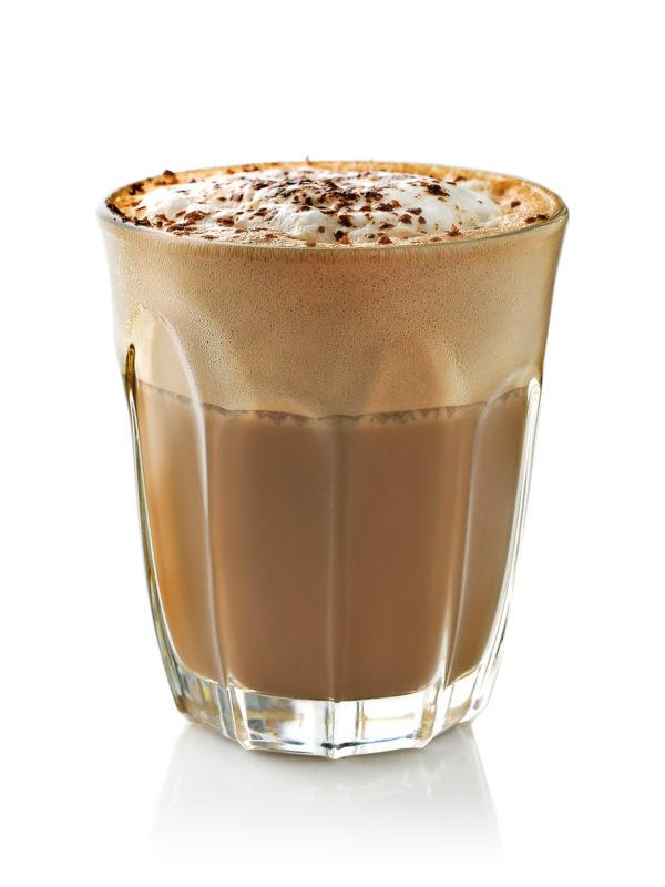 Elixir d'Anvers Hot Chocolate