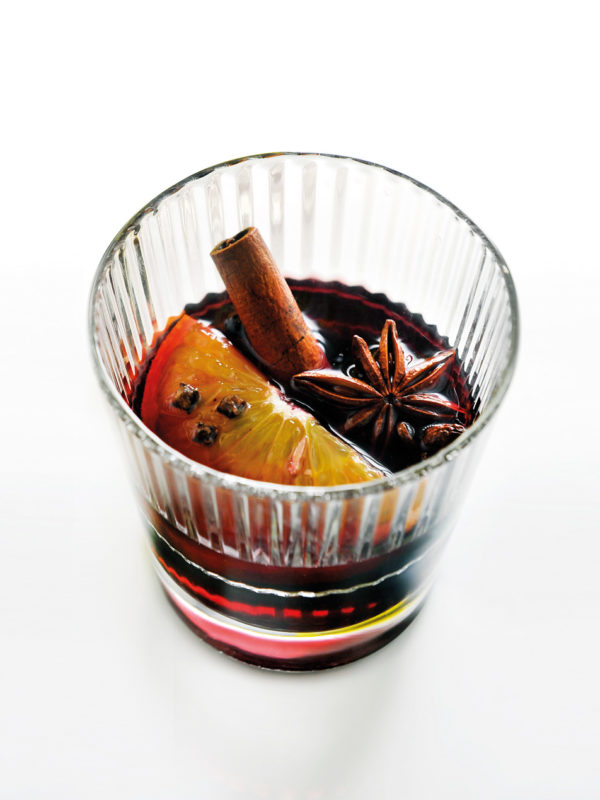 Elixir d'Anvers Glühwein
