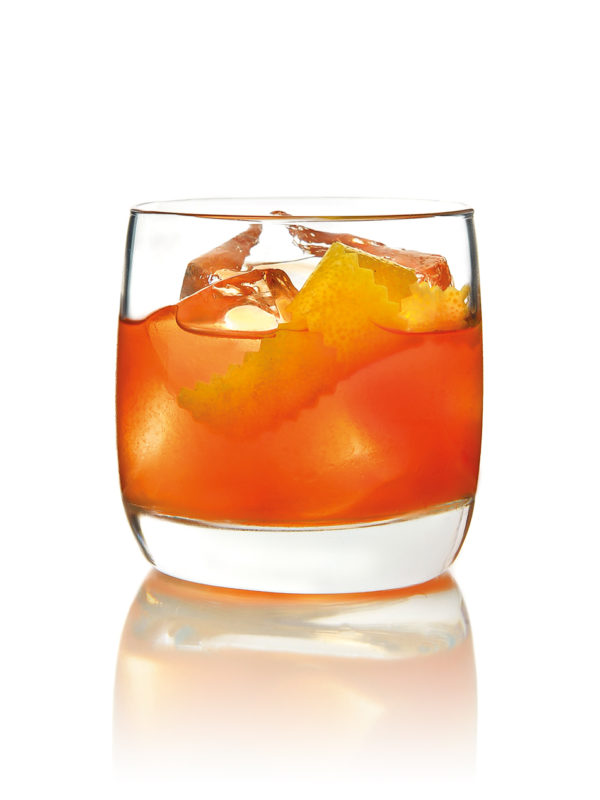Elixir d'Anvers Old Fashioned