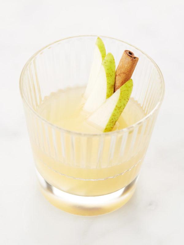 Elixir de Spa Poire Chaude