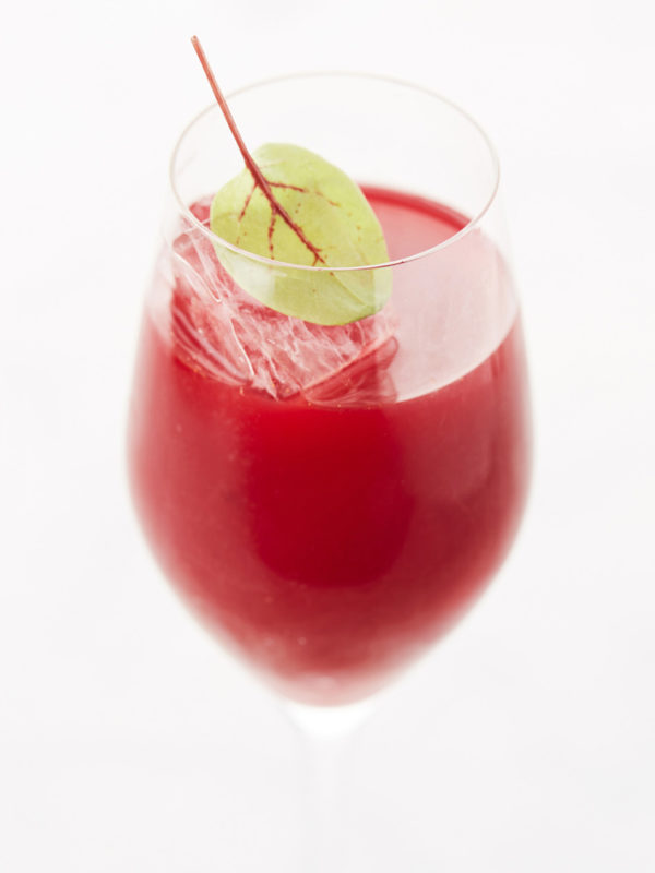 Elixir de Spa Beetroot