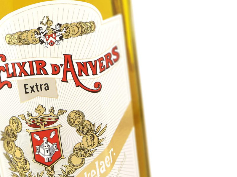 Elixir d'Anvers Extra – limited edition!