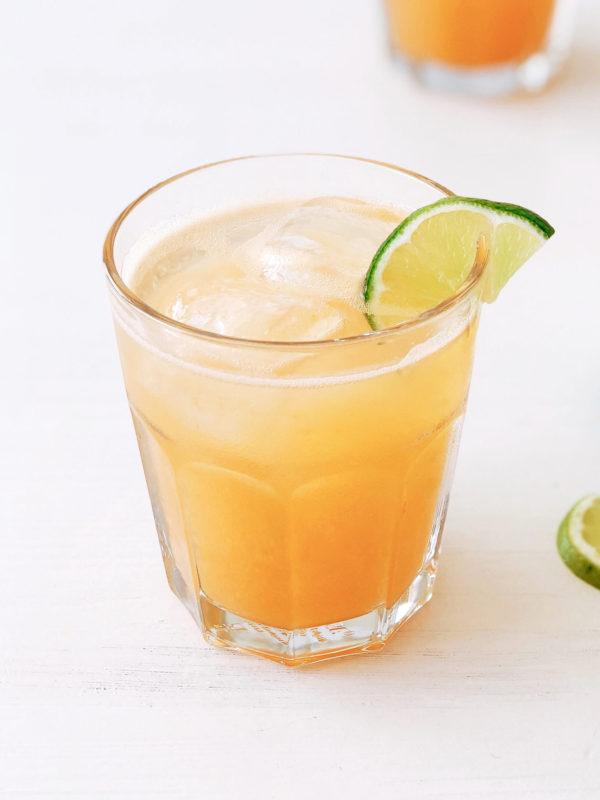 Elixir de Spa Cantaloupe