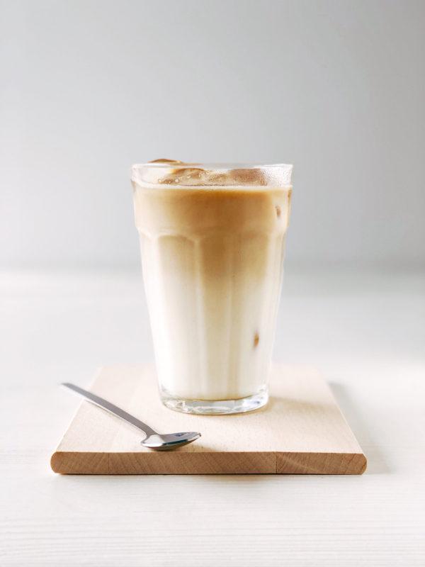 Elixir d'Anvers Iced Latte