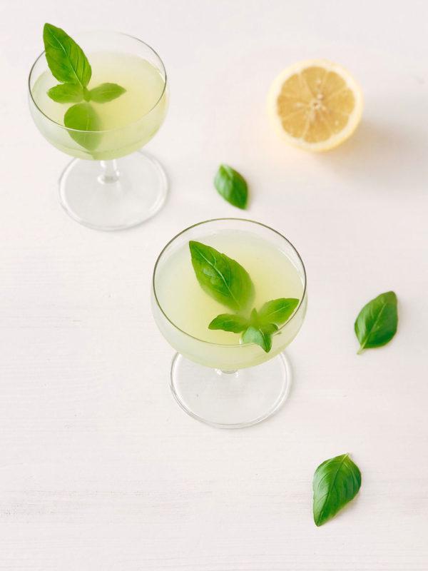 Elixir de Spa Basil