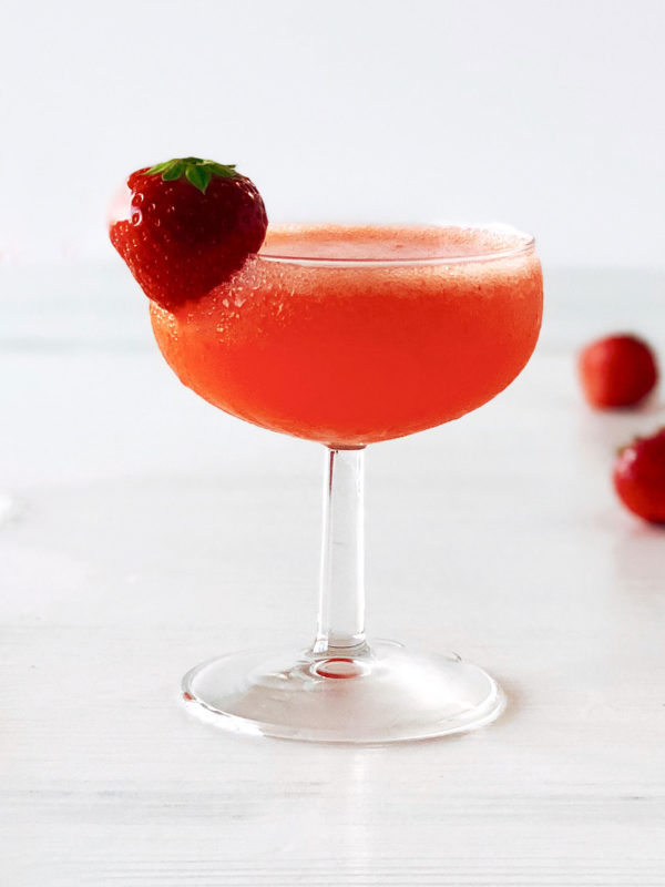 Elixir d'Anvers Strawberry Daiquiri