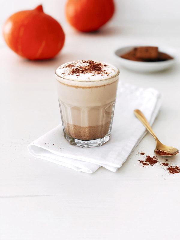 Elixir d'Anvers Pumpkin Spice Latte