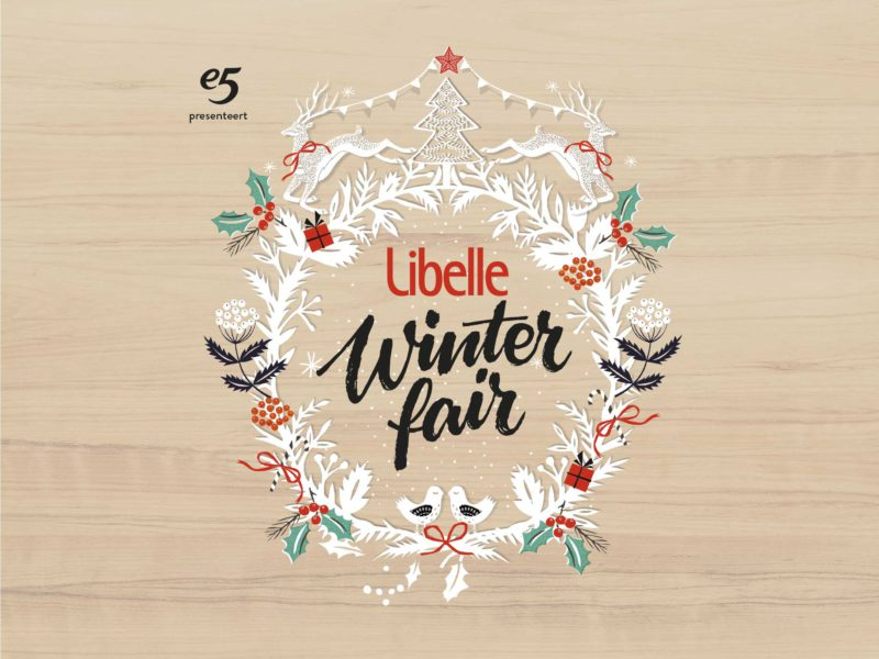 Elixir d'Anvers @ Libelle Winterfair 2018
