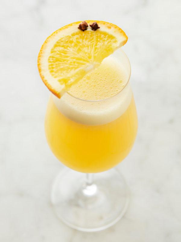 Elixir d'Anvers Orange Glow