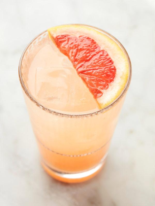 Elixir d'Anvers Pink Rose