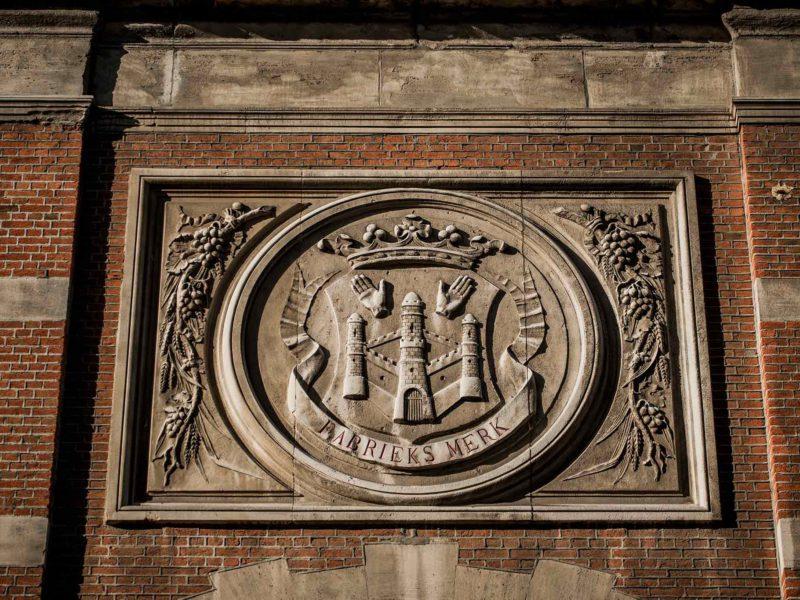 Stokerij Elixir d'Anvers beschermd als monument!
