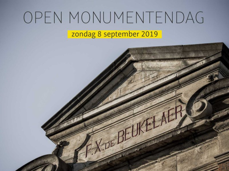 Elixir d'Anvers. Een Antwerps monument!