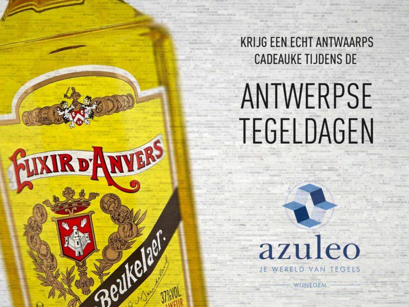 Antwerpse tegeldagen bij azuleo!