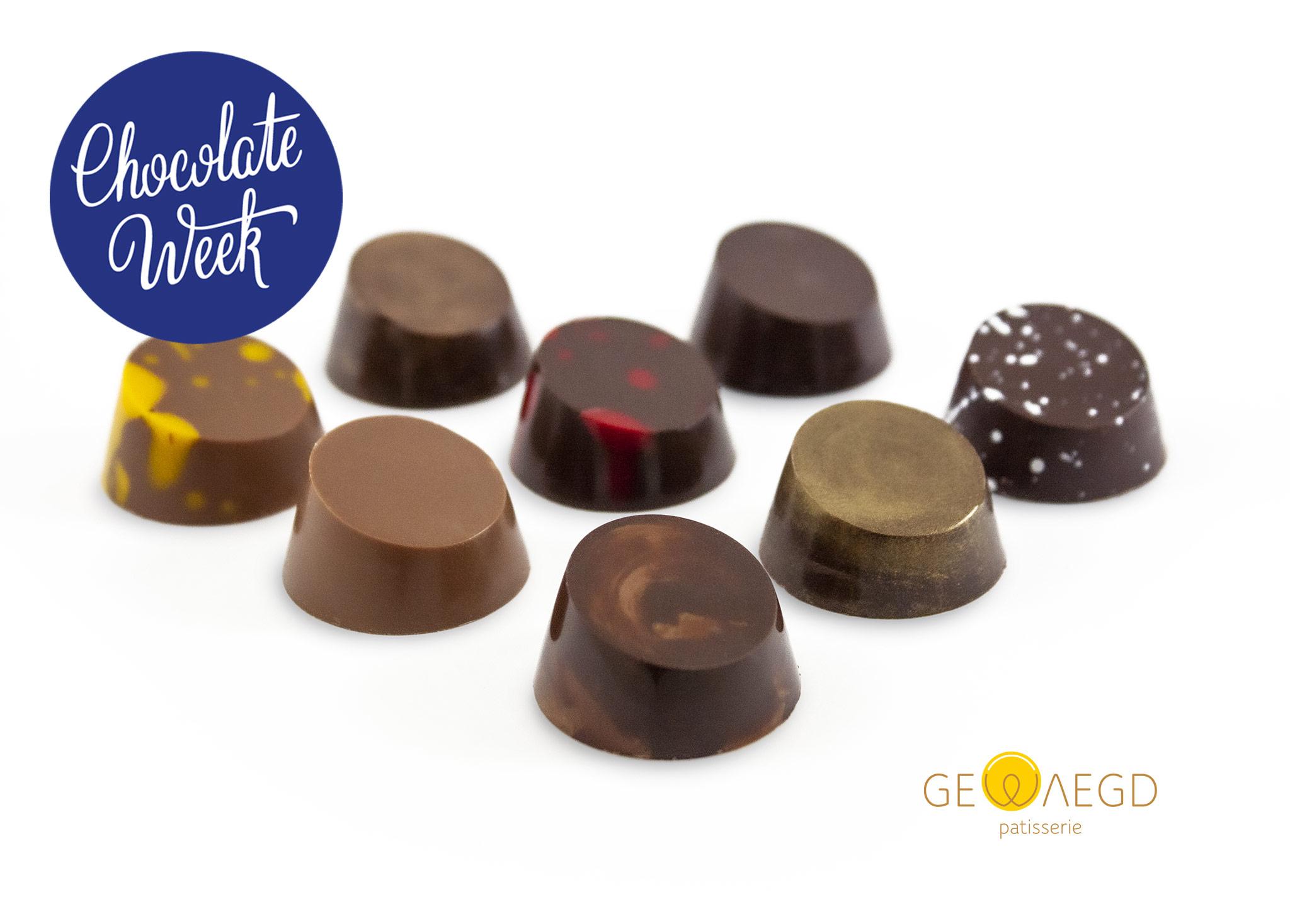 Chocolate Week 2020