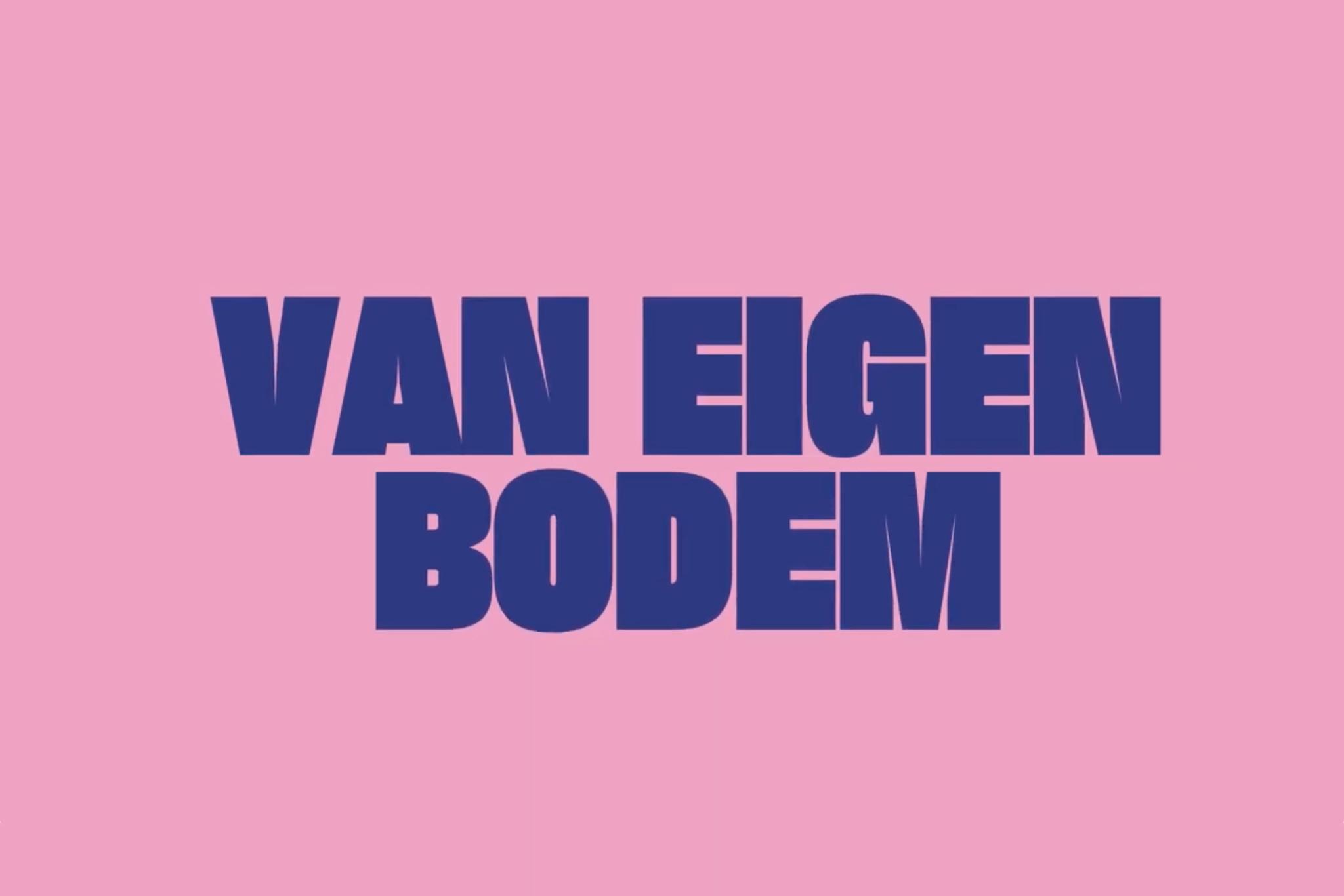Van Eigen Bodem: Elixir d'Anvers